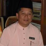 En.Abu Bakar B. Hj. Abd Rahman [ Guru Besar | DG 44 ]
