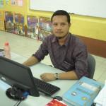 En. Mohamad Ridzuan B. Abdullah [ DG 41 ]