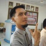 En. Abdul Rahim B. Noh [ DGA 29 ]
