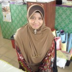Pn. Soriyazana Bt. Mansor