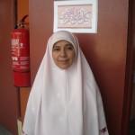 Pn. Saidah Bt. Ramly [ DG 41 ]