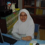 Pn. Fazilawati Bt. Bahar [ DGA 32 ]