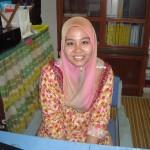 Pn. Noor Hasnira Bt. Ramly [ DG 41 ]