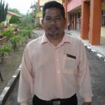 En. Mohd Hazley B. Yaakob [ DGA 32 ]