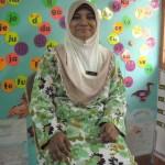 Pn. Afida Bt. Mohd Hassan [ DGA 32 ]