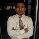 En. Khairul Anwar B. Abd Rahman [ DG 41 ]