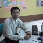 En. Mohd Aidill B. Alias [ DG 41 ]