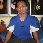 En. Ahmad Fauzan B. Yaakop [ DG 41 ]