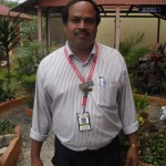 En. R. Ramamoorthy [GPK HEM | DGA 32]