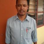 En. Shahibol B. Mazlan [GPK Ko | DGA 32]