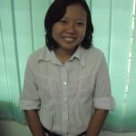 Cik Goh Yok Ling [ Juruteknik ]