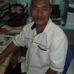 En. Mohd Ali B. Husin [ Pekerja Rendah Am ]