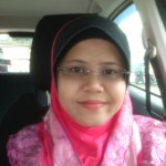 Pn. Siti Azar Bt. Abu Hasan [ DG 44 ]
