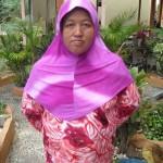 Pn. Fatimah Bt. Safar [ Pekerja ]