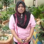 Pn. Siti Hafidah Bt. Mansor [ Pekerja ]