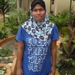 Pn. Siti Dewi Bt. Ibrahim [ Pekerja ]