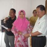 Nur Syakirah Bt. Hussairy (6 Bestari)